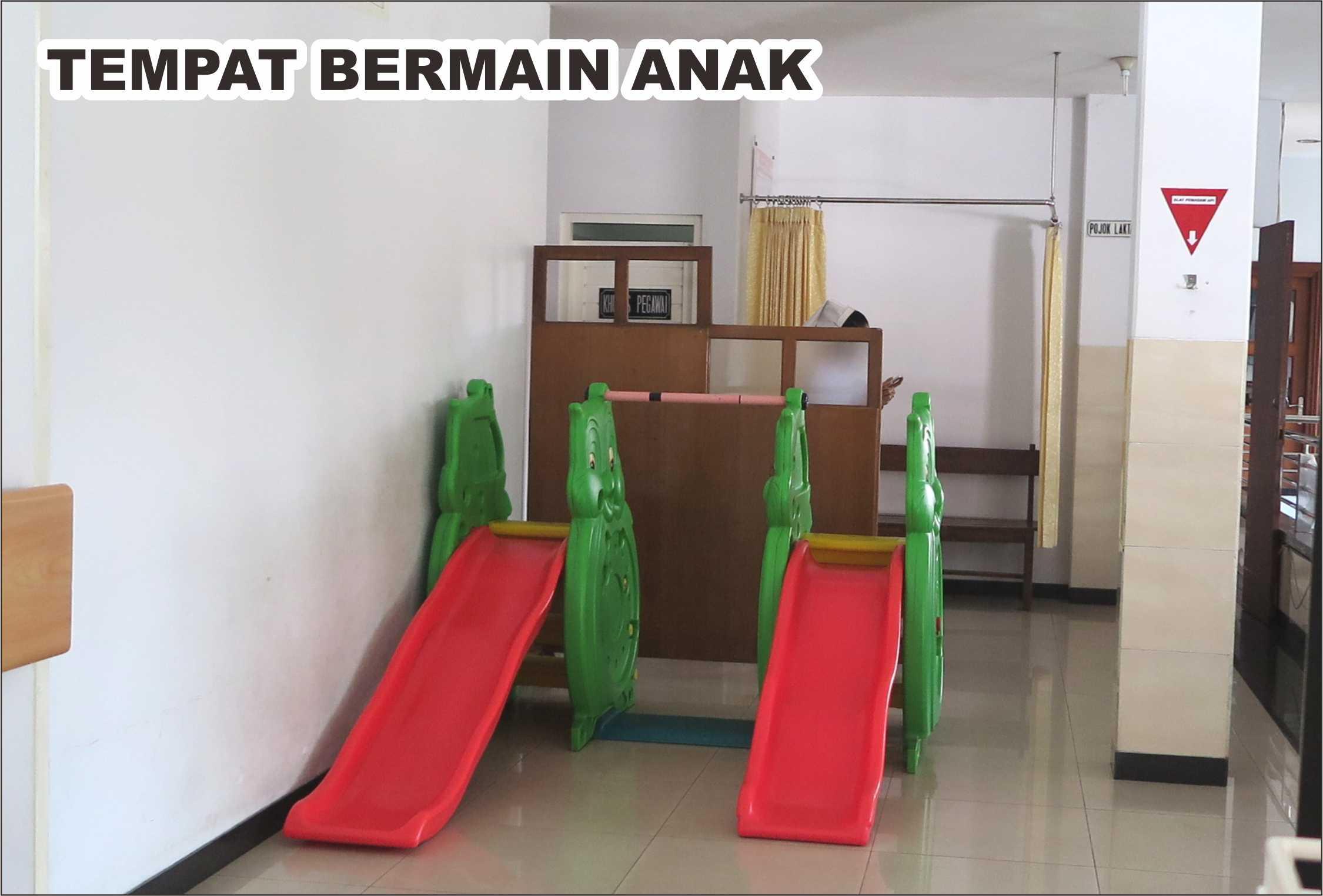 Ruangan Tempat Bermain Anak